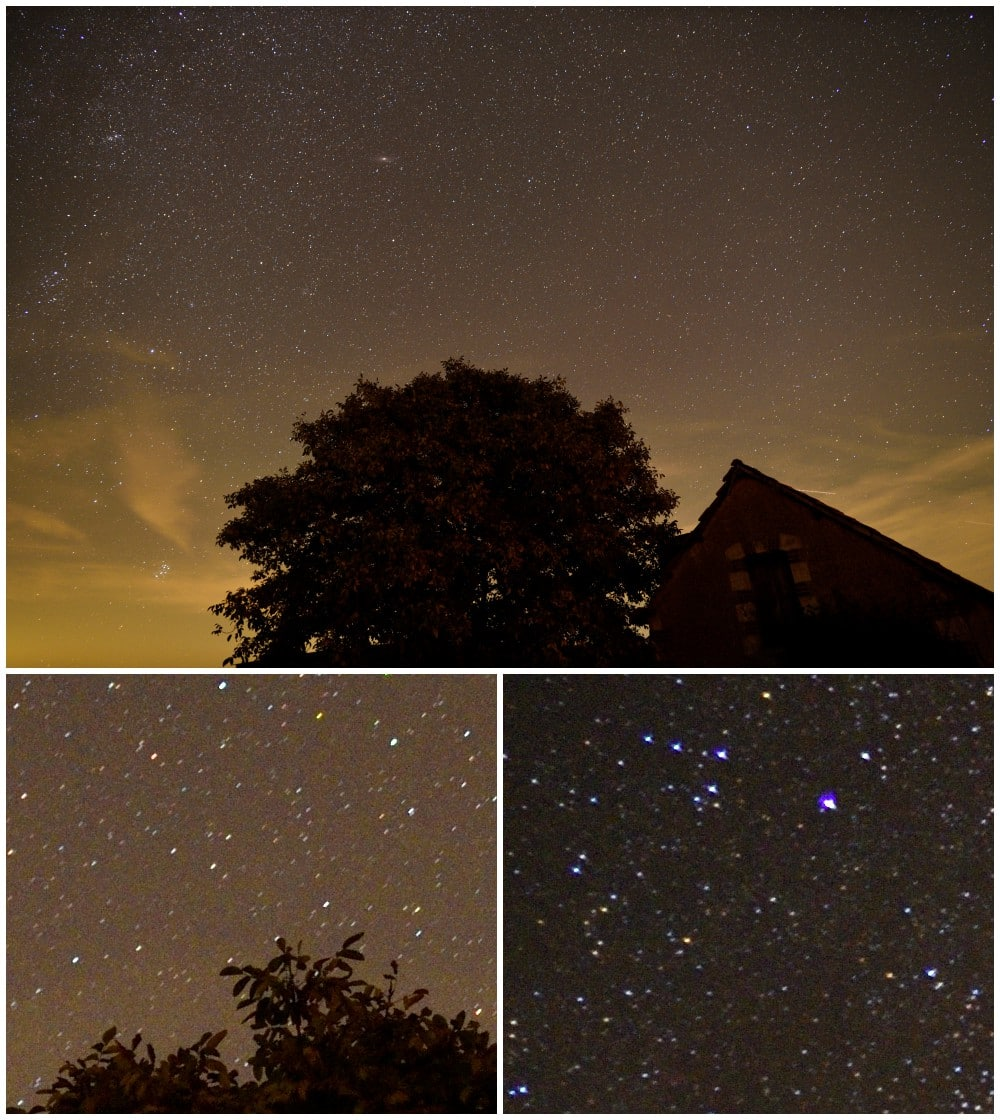 Test du Samyang 20mm f/1.8 ED AS UMC en astrophoto