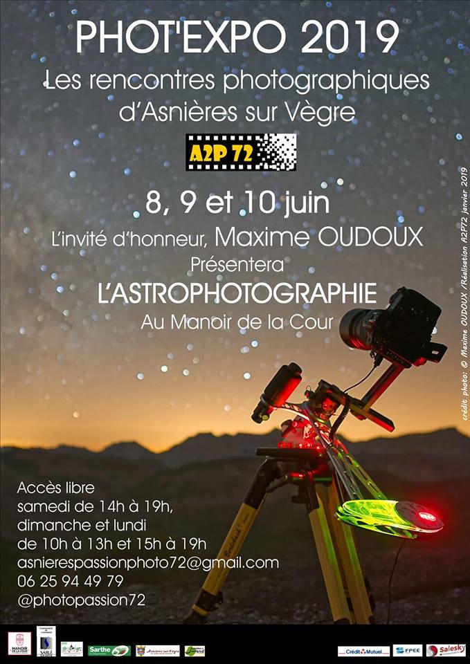 PHOT'EXPO Ou Les Rencontres Photographiques